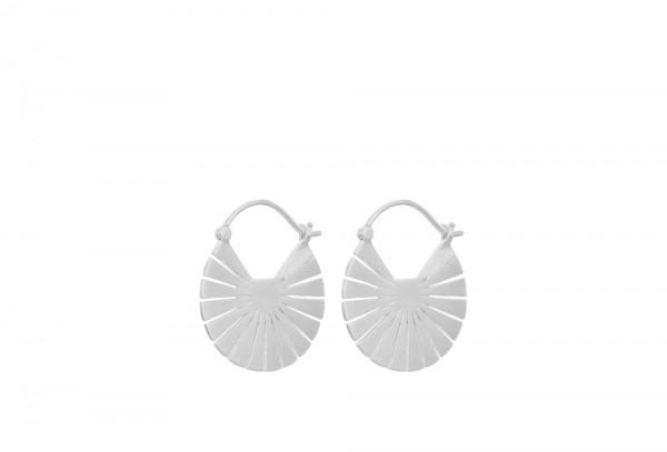 PERNILLE CORYDON Small Flare Earrings