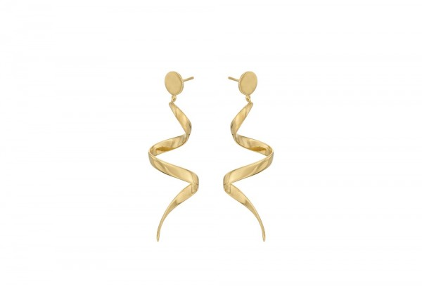PERNILLE CORYDON Loop Earrings