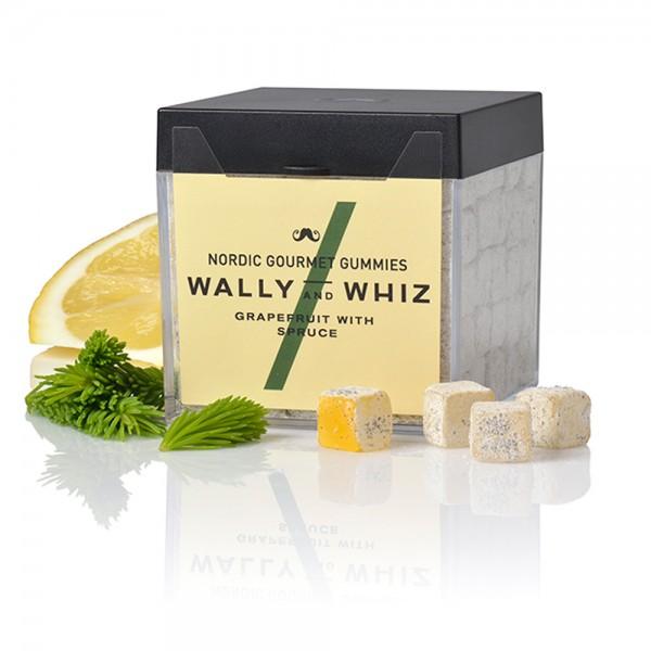 Wally & Whiz - Grapefruit mit Spruce