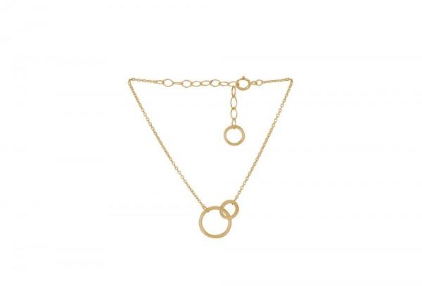 PERNILLE CORYDON Double Bracelet