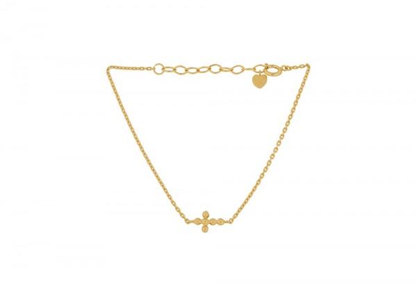 PERNILLE CORYDON Cross Bracelet