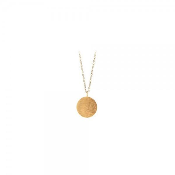 PERNILLE CORYDON Coin Necklace