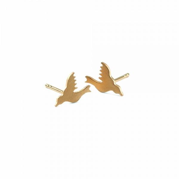 PERNILLE CORYDON Hummingbird Earsticks