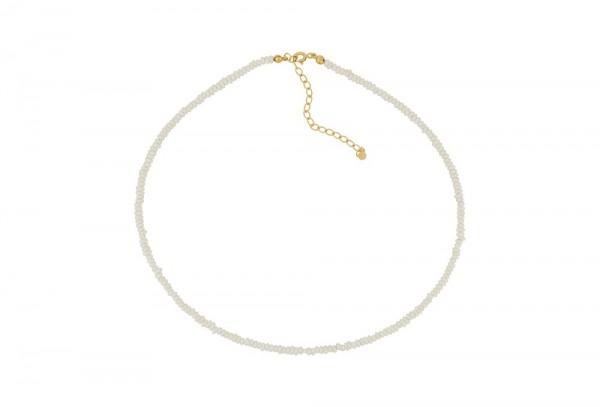 PERNILLE CORYDON Baroque Pearl Necklace