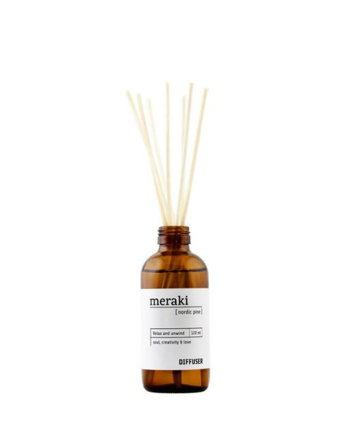 MERAKI Diffuser - Nordic Pine