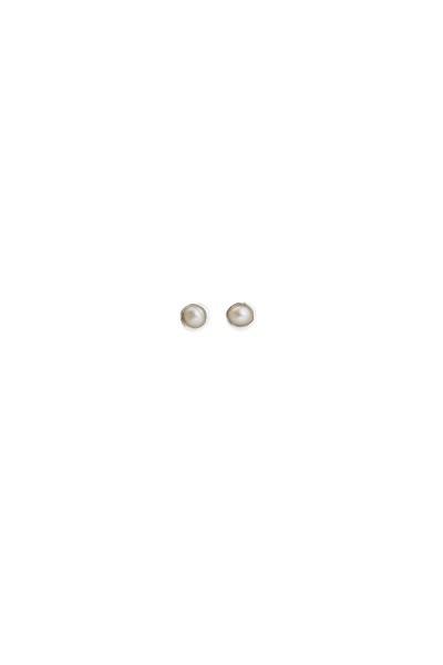 Muja Juma Earring Pearls