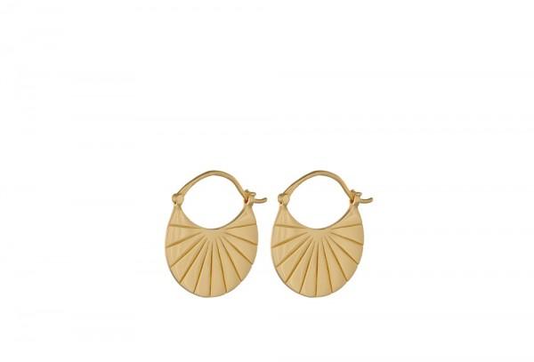 PERNILLE CORYDON Copenhagen Earrings