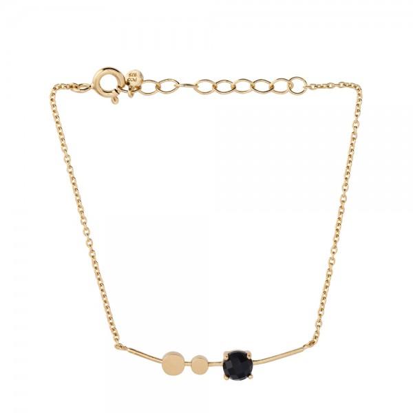 PERLNILLE CORYDON Lava Bracelet