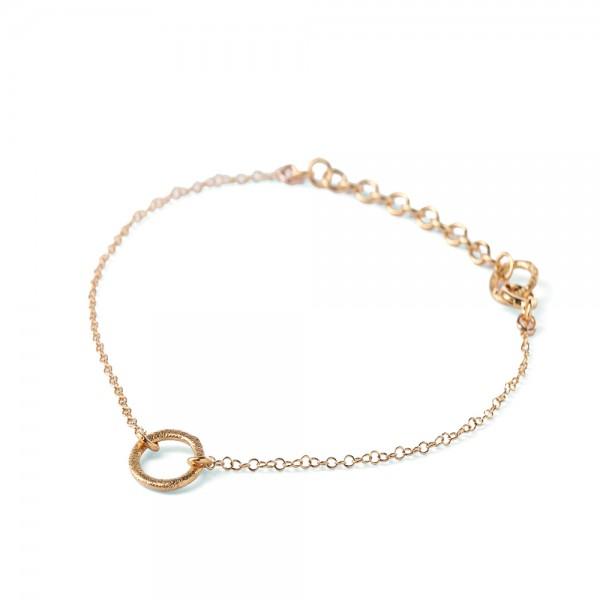 PERNILLE CORYDON Circle Bracelet
