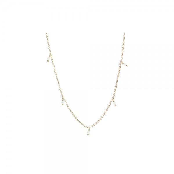 Muja Juma Necklace Beads