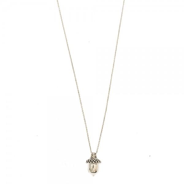 MINT New Acorn Necklace