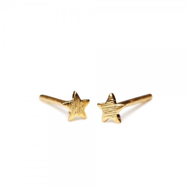 PERNILLE CORYDON Mini Star Earsticks