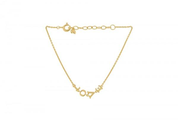 PERNILLE CORYDON Love Bracelet