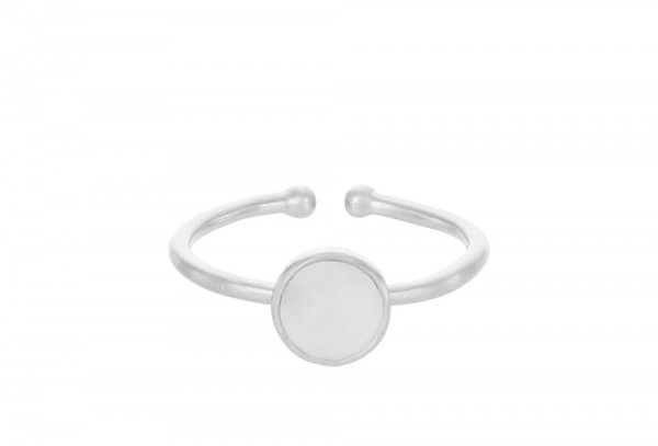 PERNILLE CORYDON Frosted Ring