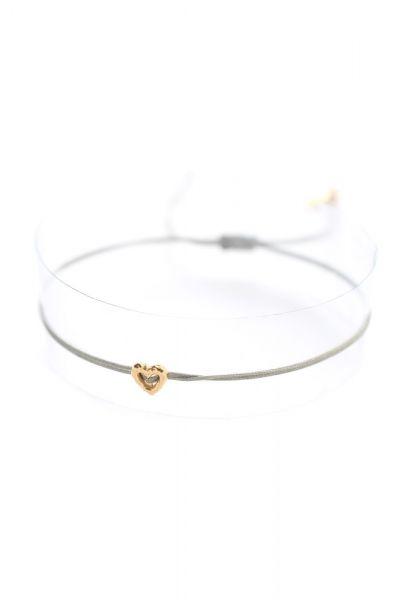 Muja Juma Bracelet Heart
