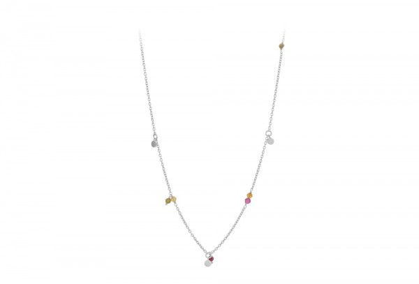 PERNILLE CORYDON Afterglow Pastel Necklace