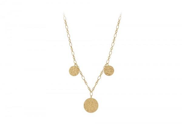 PERNILLE CORYDON New Moon Necklace