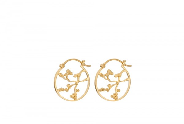 PERNILLE CORYDON Sakura Earrings