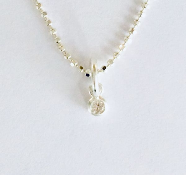 X-MAS SPECIAL PERNILLE CORYDON Diamond Necklace