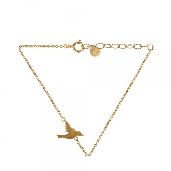 PERNILLE CORYDON Hummingbird Bracelet