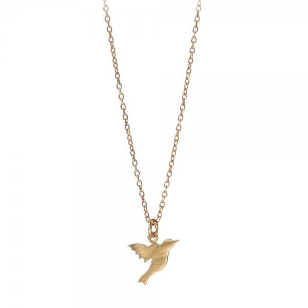 PERNILLE CORYDON Hummingbird Necklace