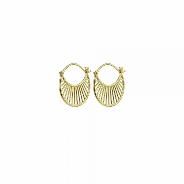 PERNILLE CORYDON Daylight Earrings