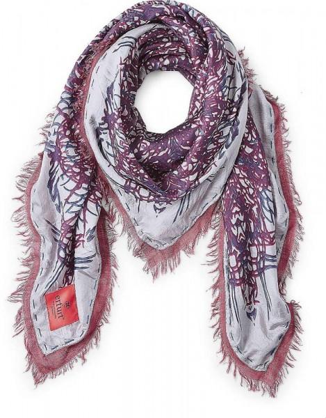 LOTTE ERFURT HJORTH Silk Modal Purple Velvet