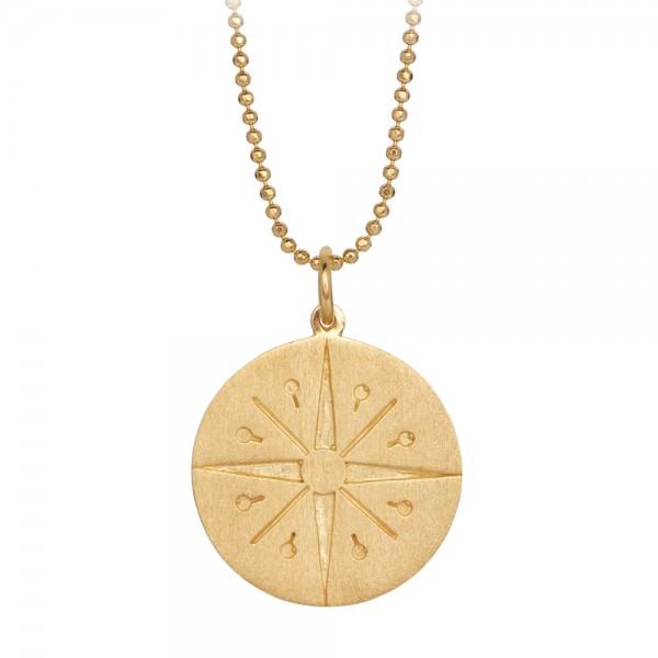 PERNILLE CORYDON Cicerone Necklace