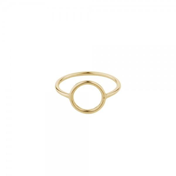 PERNILLE CORYDON Halo Ring Small