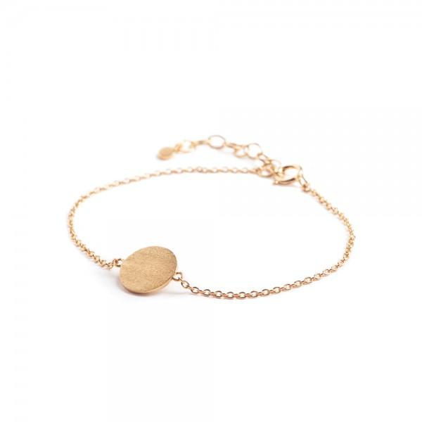PERNILLE CORYDON Small Coin Bracelet