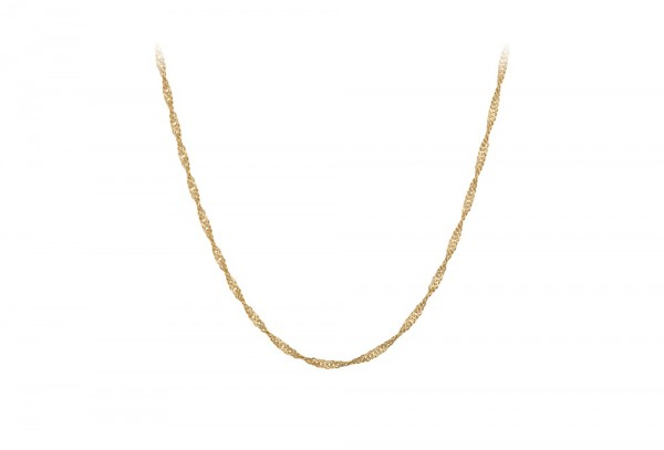 PERNILLE CORYDON Singapore Necklace Long
