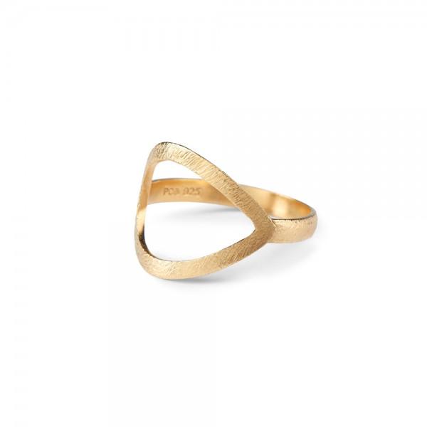 PERNILLE CORYDON Drop Ring