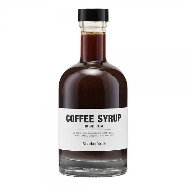 NICOLAS VAHÉ - Coffee Syrup Irish Rum
