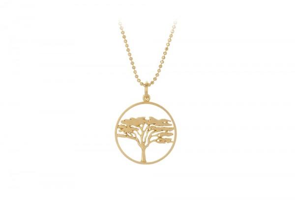 PERNILLE CORYDON Acacia Necklace