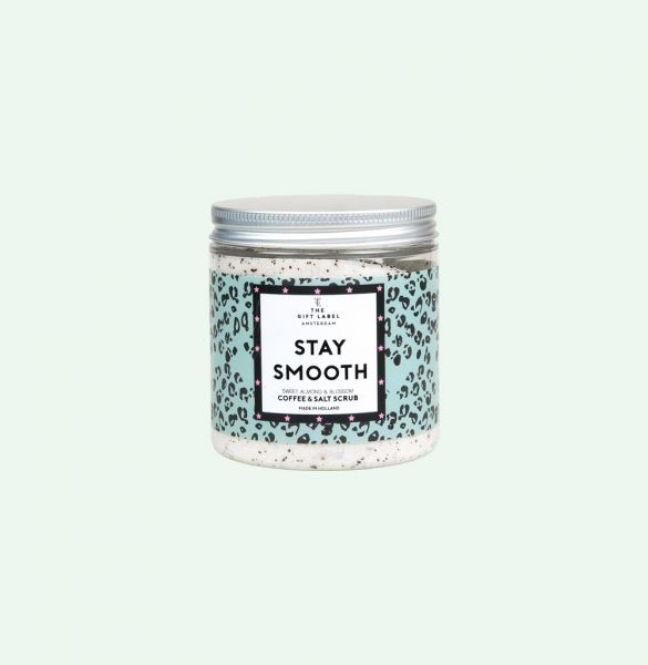 THE GIFT LABEL Body Scrub - STAY SMOOTH