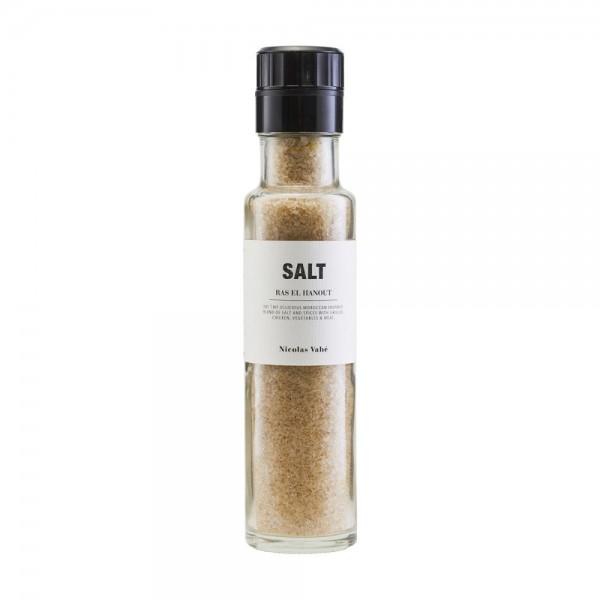 NICOLAS VAHÉ - Salz, Ras el Hanout
