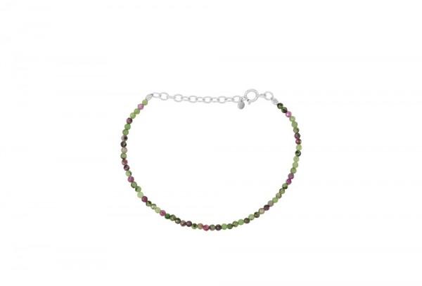 PERNILLE CORYDON Ruby Zoisite Bracelet