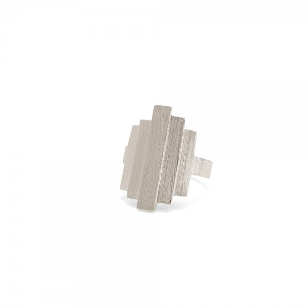 PERNILLE CORYDON Brick Ring