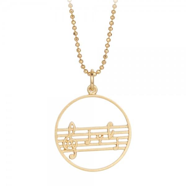 PERNILLE CORYDON Rhythm Necklace