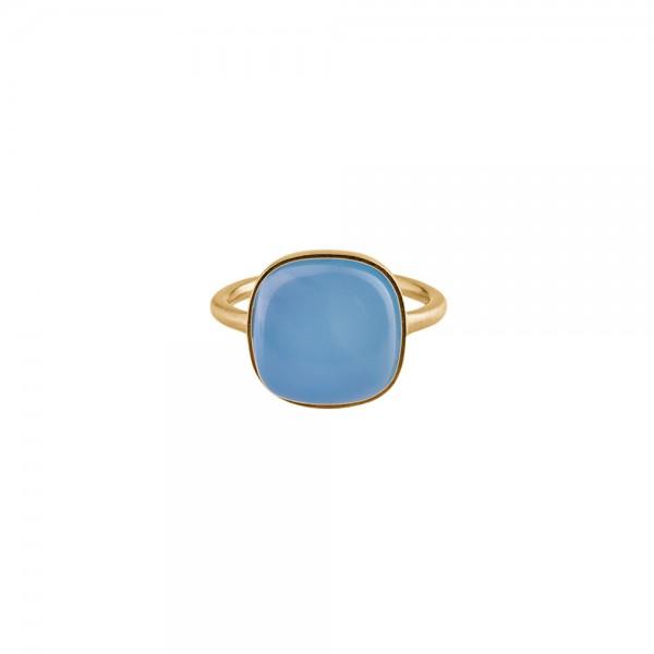 PERNILLE CORYDON Chalcedony Ring