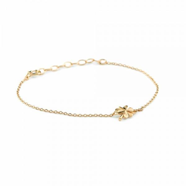 PERNILLE CORYDON Clover Bracelet
