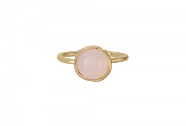 PERNILLE CORYDON Aura Rose Ring