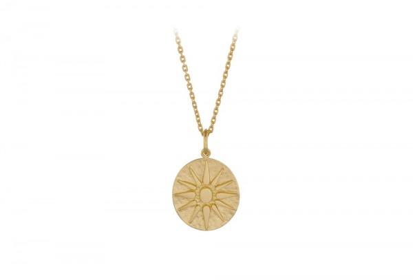 PERNILLE CORYDON Bali Necklace