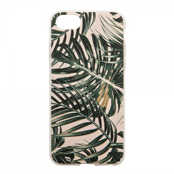 TIMI Palm Leaves Phone Case iP 6/7/8