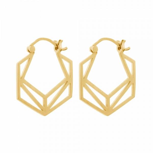 PERNILLE CORYDON Icon Earrings