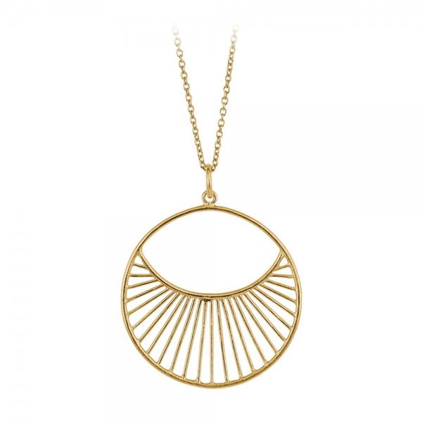 PERNILLE CORYDON Daylight Necklace Short