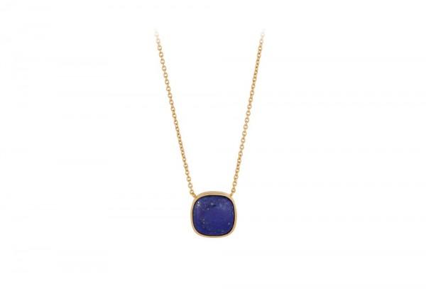 PERNILLE CORYDON Lapis Lazuli Necklace