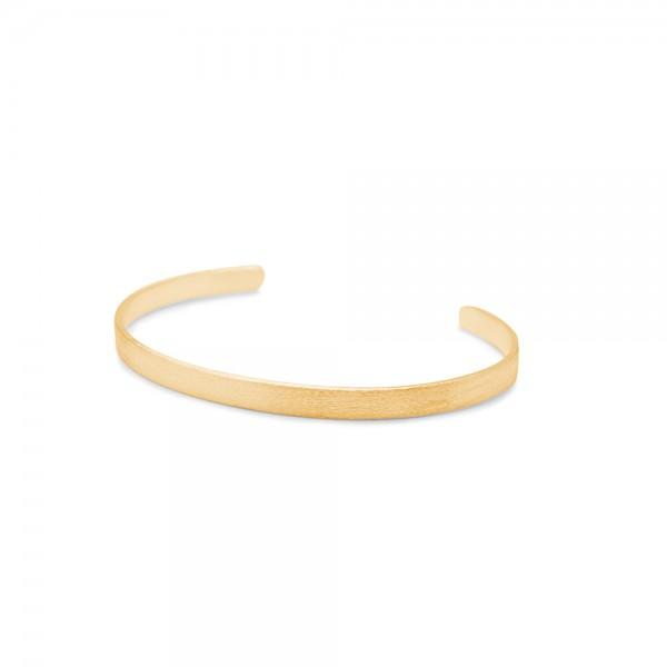 PERNILLE CORYDON Wide Alliance Bracelet