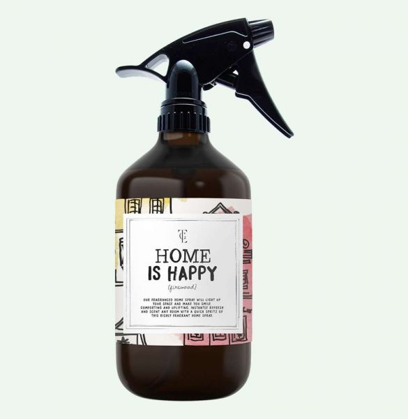 THE GIFT LABEL Raumspray - HOME IS HAPPY