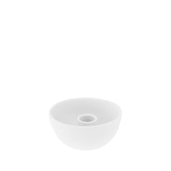 Lidatorp - Mini White candlestick